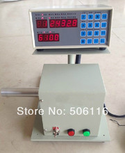 free ship Semi-automatic coil winder winding machine transformer for 0.04-2.0mm wire