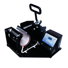 Digital sublimation mug printing machine cup heat press printer with CE approved