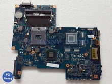 NOKOTION for Toshiba Satellite C675 C670 Intel Laptop Motherboard s989 H000033480 Mainboard