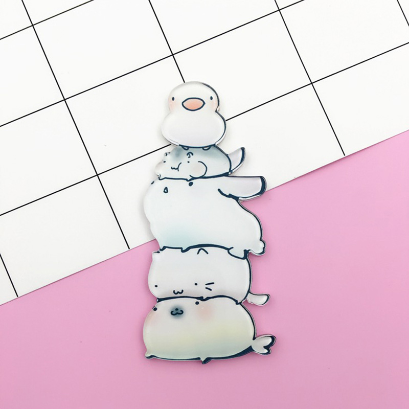 Cartoon-Giraffe-Rabbit-Cat-Dog-Brooch-Pins-Acrylic-Animal-Badges-Women-Men-Japan-Harajuku-Brooches-Jewelry (3)