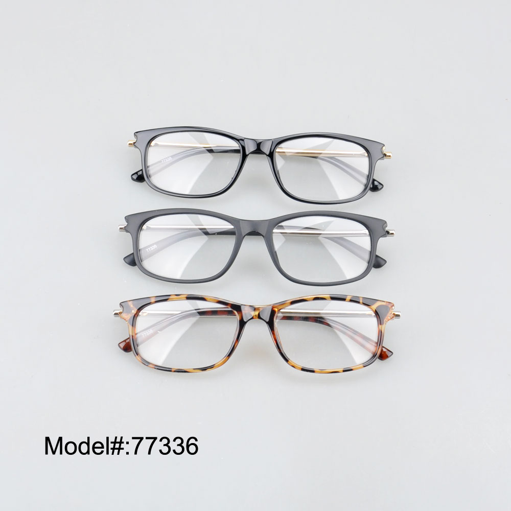 77336  Free shipping  acetate  eyeglasses  high  quality  prescription spectacles myopia eyeglasses<br><br>Aliexpress
