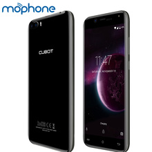 "Cubot Magic 4G Smartphone 5.0"" MTK6737 Quad-Core Android 7.0 3GB RAM 16GB ROM Dual Rear Camera 2600mAh Battery WiFi Cellphone"