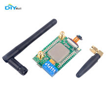 DIYmall ESP8266 A20 Wifi GPRS Module Adapter Board Camera ESP8266 SMS Voice Wireless Quad-band GSM By diy FZ2652