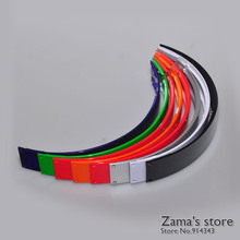Replacement TOP headband plastic head band parts for STUDIO Headphones 8 colors Black white red pink orange purple silver case