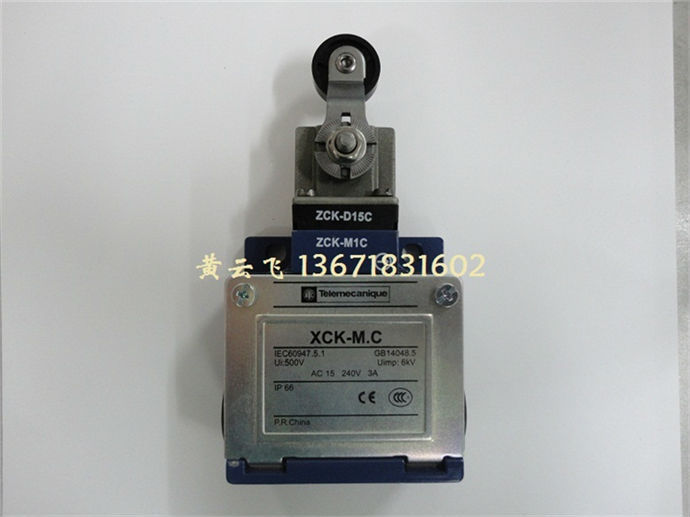 Limit Switch XCK-M.C ZCK-M1C ZCKD15C ZCK-D15C XCKM115H29C<br>