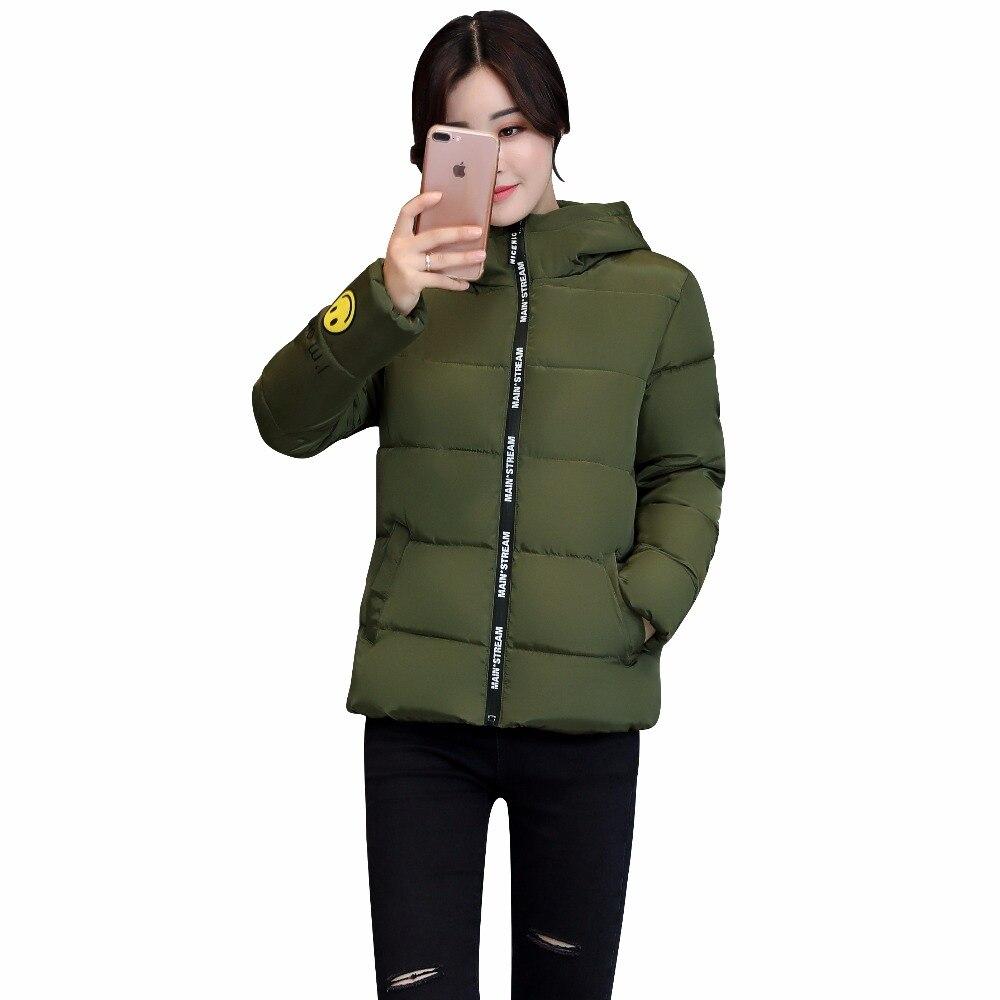 KUYOMENS Women Parkas Female Women Winter Coat Thickening Winter Jacket Short Women Outwear Parkas for Women Winter OutwearÎäåæäà è àêñåññóàðû<br><br>