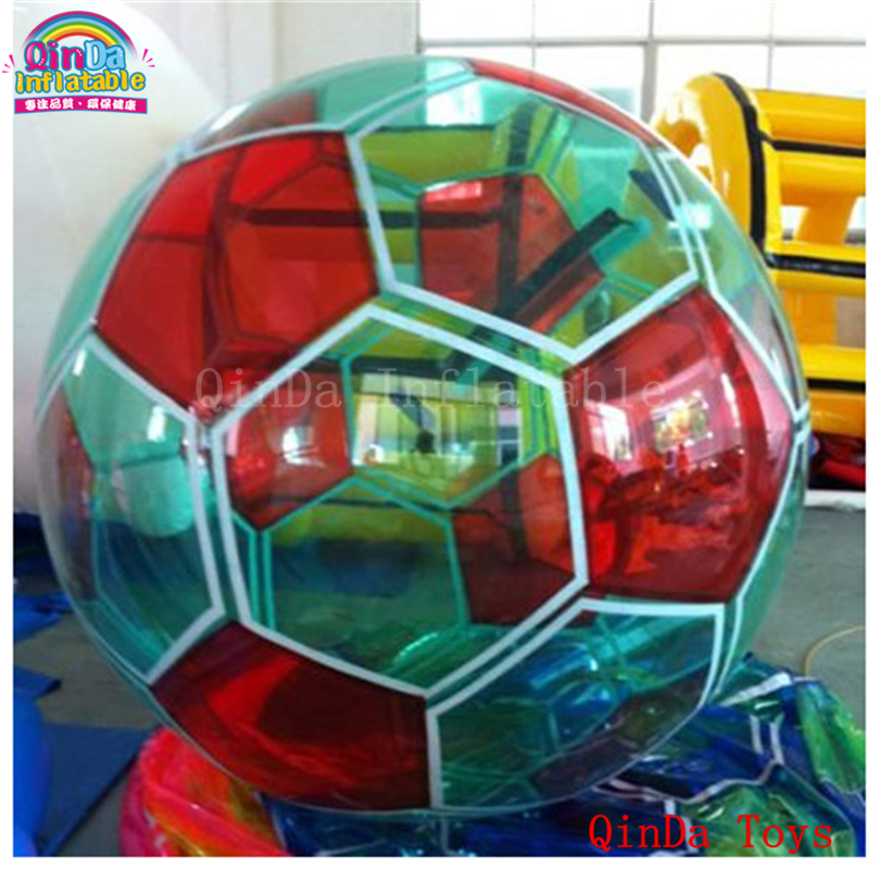 inflatable water walking ball42