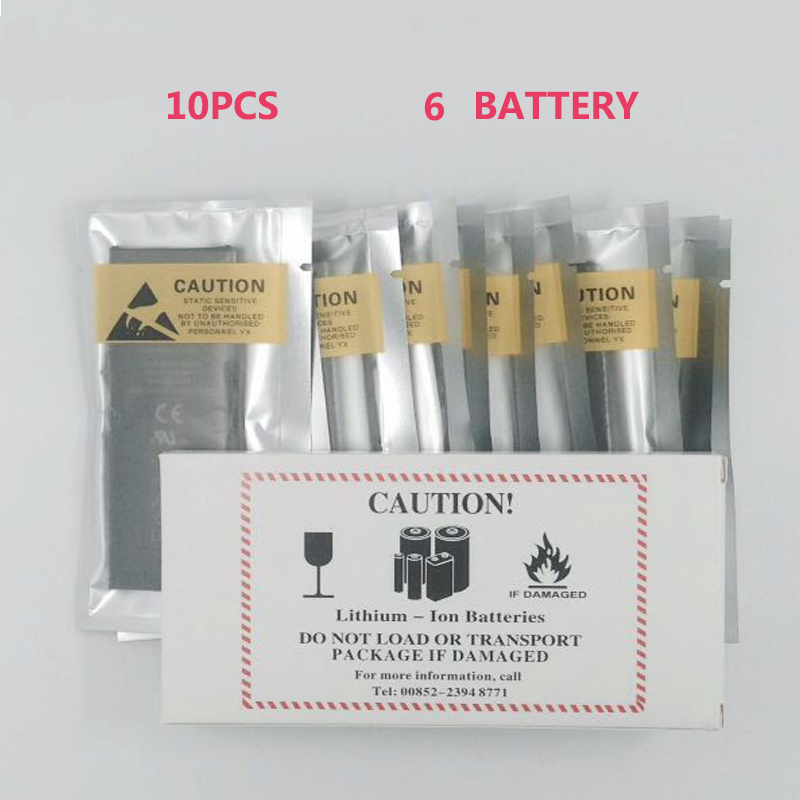 Zero cycle Newest 1810mAh Replacement Battery For ...