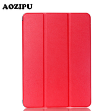 "Case for Samsung Galaxy Tab S2 9.7 T810 T815 9.7"",AOZIPU Protective Stand PU Leather Cover Case for Galaxy Tab S2 9.7 Tablet"