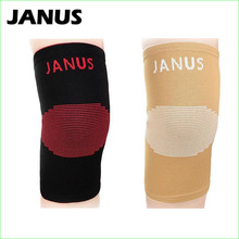 Janus High Elasticity Knee Protection Pads Prevention Relieve Arthritis Knee Support Sports Knee Guard One Piece
