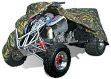Universal Quad Bike ATV ATC  Scooter Covers Fit For Yamaha Arctic Cat  Polaris For Suzuki Bombardier Cover L-XXXL size