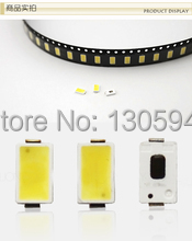 1000pcs ultra bright diode led 5630 smd 5730 smd 50-55 lm 0.5w lamps for led white warm white cold white Natural White