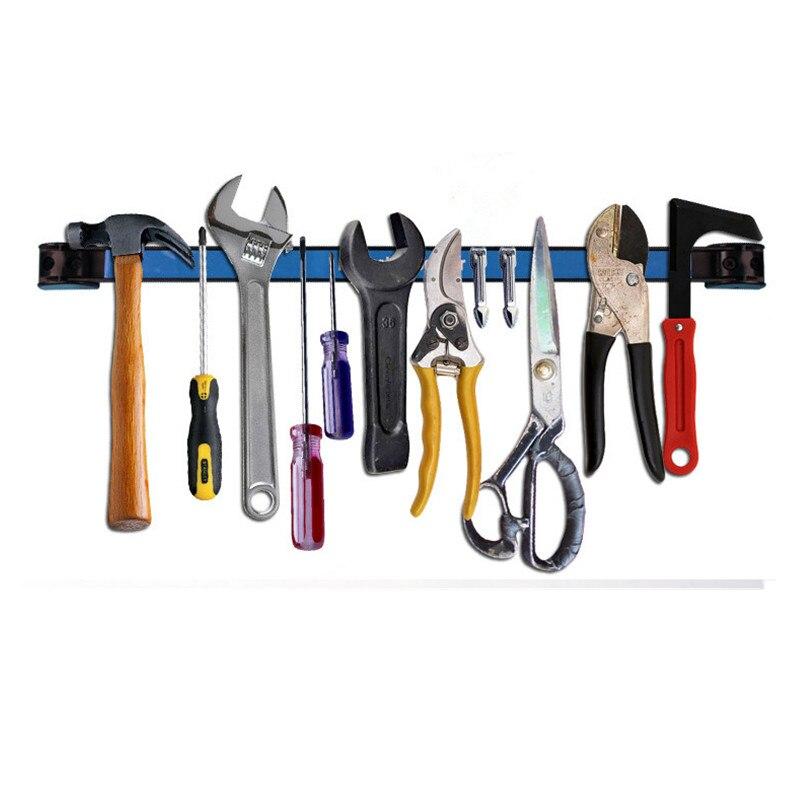Магнитные держатели для инструментов своими руками