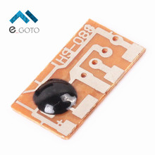 5pcs Dingdong Tone Doorbell Music Voice Module Board IC Sound Chip For DIY/Toy