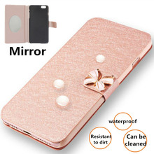 Buy Flip Case Sony Xperia SP M35H C5302 C5303 C5306 4.6 inch Mirror UP leather Cover Sony SP M35H Holster Luxury Phone Cases for $2.69 in AliExpress store