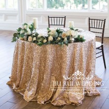 Free Shipping 10 PCS Colorful All Size Shiny Sequin Table Cloth Sparky Glitter Sequin Table Linen for Weeding Patry Decor