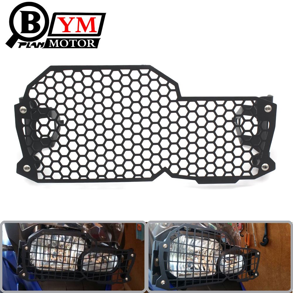 2017 NEW Motorcycle Headlight Grille Guard Cover Protector For BMW F800GS Adventure ADV F700GS F650GS Twin 2008-2016<br>