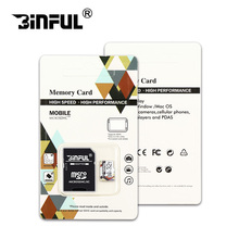 As a gift adapter Carte sd 4GB 8GB SDHC/SDXC TF Card 16GB sd card 32gb 64gb Memory Card 32gb Class 10 Micro SD Card(China)