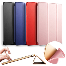 RBP for iPad 2 3 4 case Silica gel TPU cover for apple iPad 2 case All-inclusive for iPad 4 case 9.7 inch Silicone leather cover