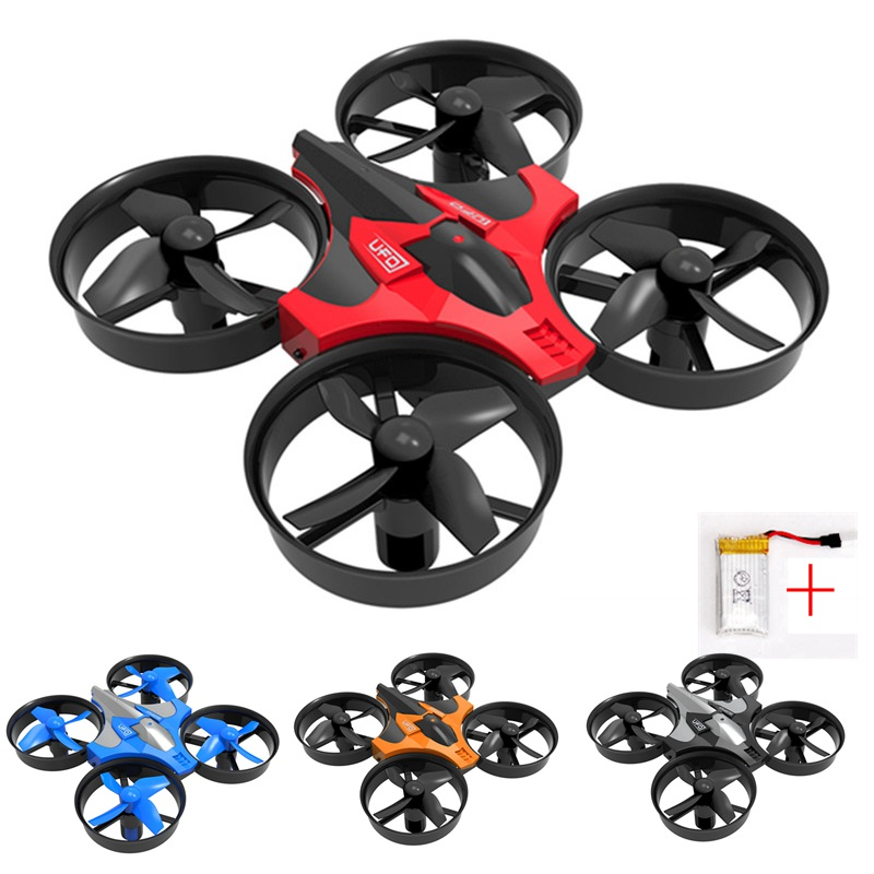Mini Drone Rc Helicopter Quadrocopter Headless Model Drons Remote Control Toys For Kids Dron Copter Vs Jjrc H36 Rc Drone Hobbies(China (Mainland))