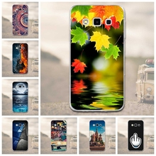 "TPU Soft Silicone Case For Samsung Galaxy A3 A3000 A300 4.5"" Back Skin Cover Cell Phone Bags For Samsung Galaxy A3 A300 2015"