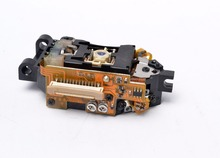 Replacement For PHILIPS DVP-3040/37 DVD Player Spare Parts Laser Lens Lasereinheit ASSY Unit DVP3040 Optical Pickup Bloc Optique(China)