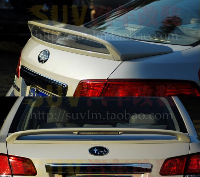 SXRKRZLB Aler/óN Trasero De ala Abs para Maletero Negro Brillante Estilo De Coche para Estilo Amg Apto para Mercedes-Benz Clase C C204 Coupe 2011-2014