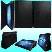 10pcs/lot free shipping PU Leather Case Cover Stand For Asus Eee Pad TF101