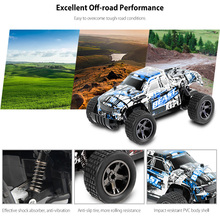 RC Racing Car UJ99 2.4G 20KM/H High Speed Racing Car Climbing Remote Control Carro RC Electric Car Off Road Truck RC drift(China)