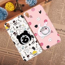 Buy Lovely Panda 3D Relief Case Cover Lenovo S850 S850T S856 S810T Retro Rabbit Brown Bear Hard Shell Lenovo S860 S858T for $2.24 in AliExpress store