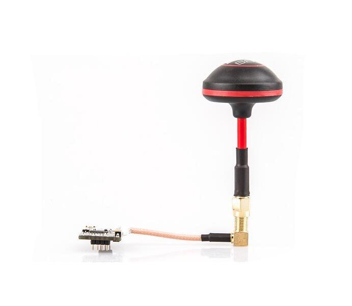 Free Shipping BeeRotor 5.8G 40ch 200mw 500mW FPV mini AV Transmitter VTX module with mushroom SMA antenna LT230<br>