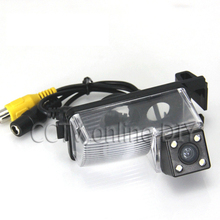 CCD 420TVL Car Rear View Back up Camera Night Vision Weatherproof Special for Nissan GFR Tiida