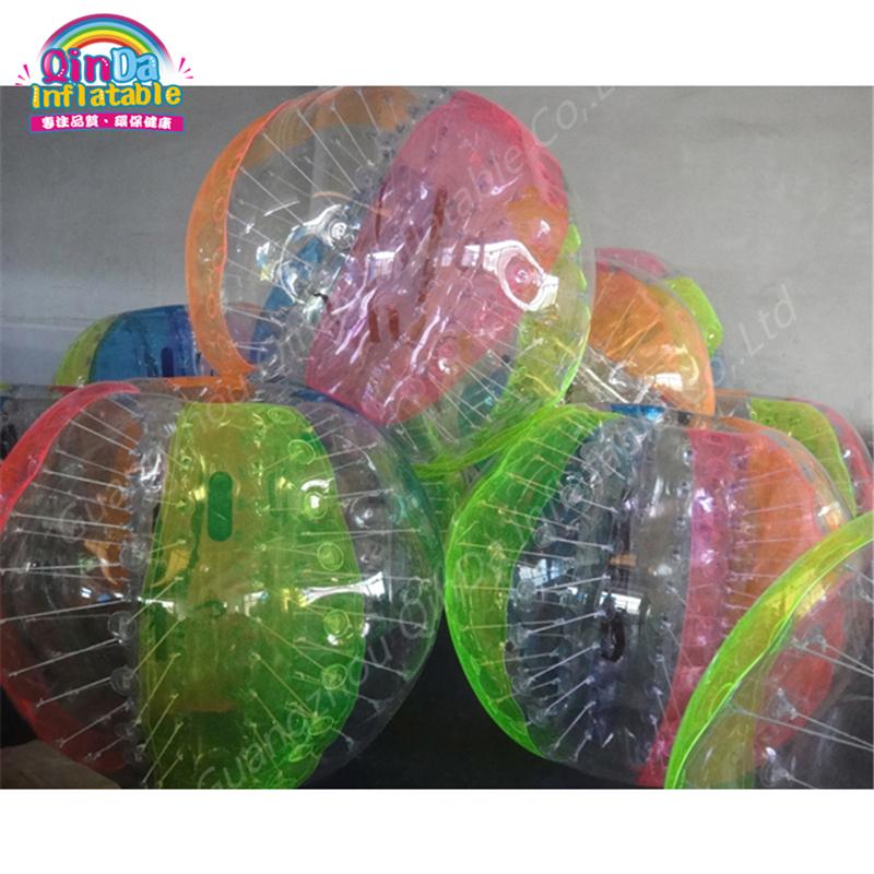 bubble soccer78
