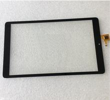 New For ALCATEL ONETOUCH PIXI 3 (10) 3G 9010X digitizer Alcatel 9010X Pixi 3 (10) 3G touch screen touch panel Sensor Replacement(China)