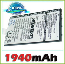 PDA/Pocket PC Battery for HP iPAQ 900 910 910c 912 912c 914 914c free shipping