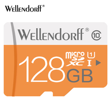 microsd Class 10 32G Memory Card Micro SD Cards 128G 64G 16G 8G UHS-I mini sd card 4GB Class6 TF