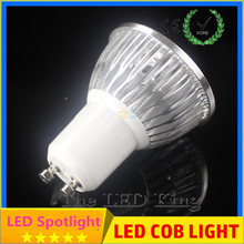 Ultra Bright 9w 12W 15w GU10 LED Bulbs Spotlight High Power gu 10 led Lamp White red blue green LED SPOT Light Free Shipping