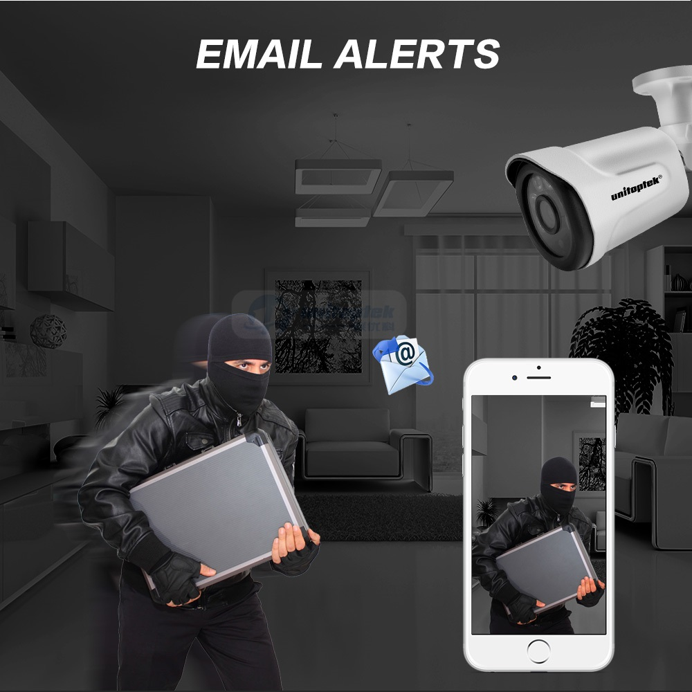 10 Security Camera