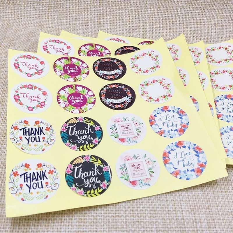 100pcs-Happy-New-Year-Merry-Christmas-love-self-adhesive-labels-Vintage-kraft-handmade-labels-paper-self.jpg_640x640