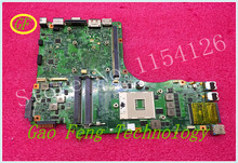 Wholesale Laptop Motherboard MS-16F31 VER 1.0 system motherboard for MSI GT60 Model mainboard 100% perfect work