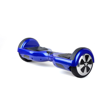 Buy 6.5 Inch Hoverboard Smart Balance Wheel Two Wheels Electric Scooters Drifting Board Self Balancing Scooter Skateboard BLUE for $171.82 in AliExpress store