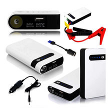 Kingslims 20000 미리암페르하우어 LED Portable 차 Jump Starter Power Bank 차량 Battery Charger 엔진 12 볼트 차 starter power Bank on Sale(China)