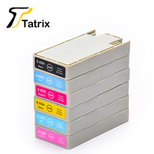 6 Colors T5591 T5592 T5593 T5594 T5595 T5596 Compatible Ink Cartridge For Epson Stylus Photo RX700 Printer(China)