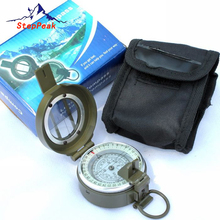 2015 Hot Sale Waterproof Military Compass,Travel Compass For Hiking Tourism (CP-005)