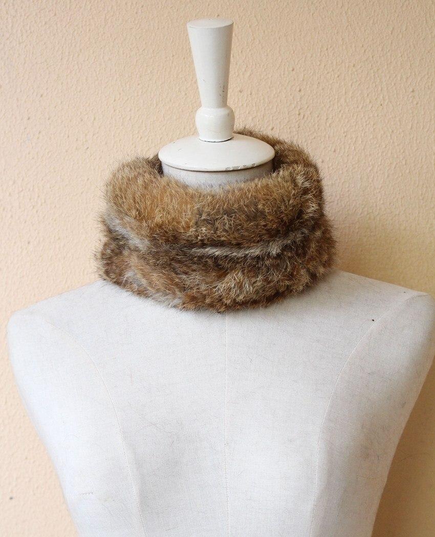 fur scarf rabbit rex for women (8)