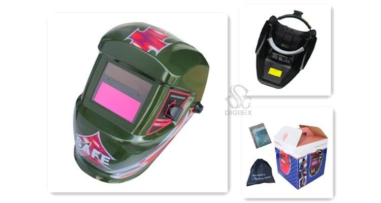 High Quality Pro Solar Auto Darkening Welding Helmet Mask Grinding Welder Mask EH-220 EF9030G<br><br>Aliexpress