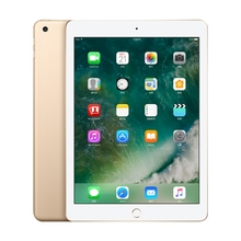 2017Apple iPad Wi-Fi 128G 9.7 inch Retina display 64bit A9 chip 10hour battery life iOS 10 Touch ID fingerprint sensor(China)