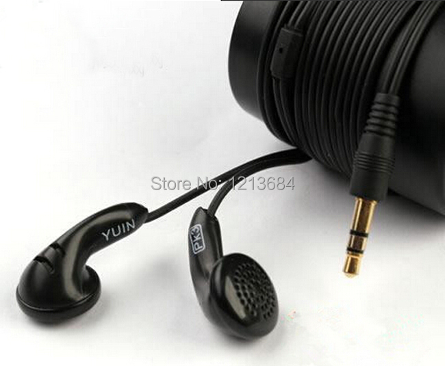 Original YUIN PK3 Traditional Design Stereo High Fidelity Professional Hifi Sound Grade In-Ear Music Earphones Earbuds<br>