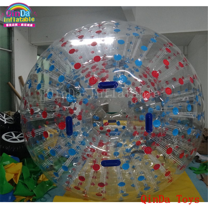inflatable zorb ball56
