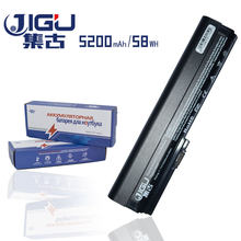 JIGU Laptop Battery HSTNN-DB2L HSTNN-DB2M HSTNN-I08C HSTNN-I92C HSTNN-C48C HSTNN-C49C HSTNN-UB2K For Hp ForEliteBook 2560p 2570P(China)